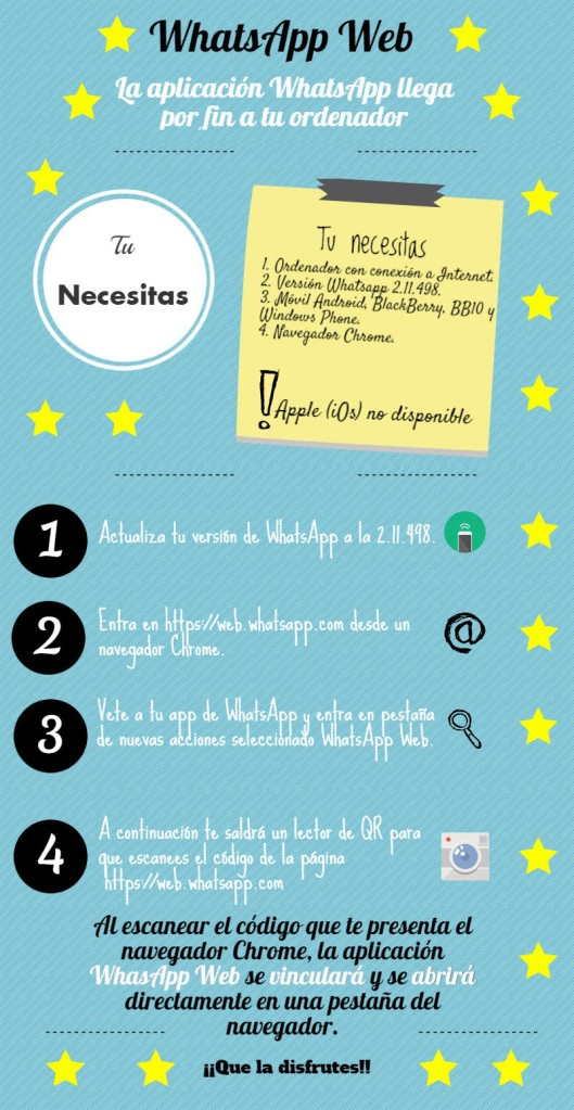 WhatApp Web - Mar Carrillo