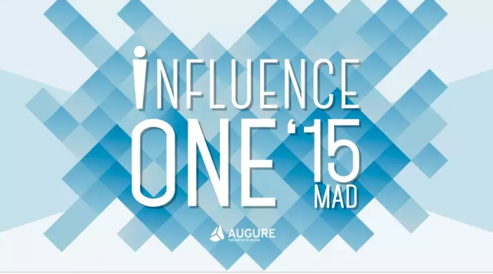 Influence One - Mar Carrillo