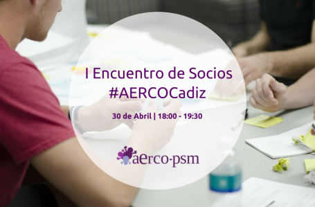 #AERCOCadiz -Mar Carrillo