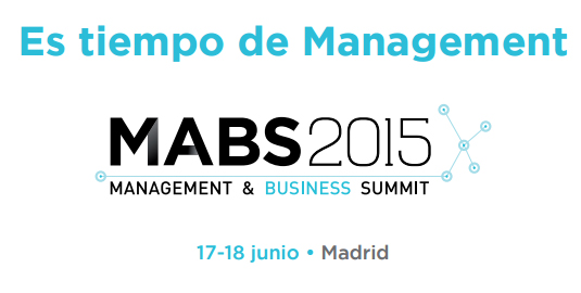 Management & Business Summit 2015 - Mar Carrillo