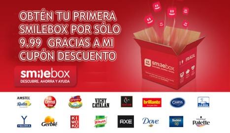 SmileBox cupon descuento Mar Carrillo copia