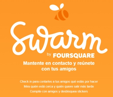 swarm grande -  Mar Carrillo