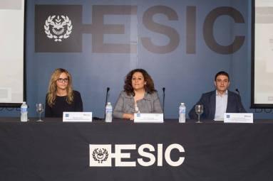 Mar Carrillo conferencia ESIC