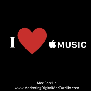 Apple Music - Mar Carrillo