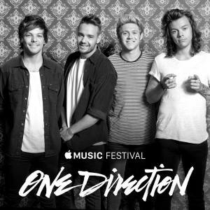 #applemusicfestival Mar Carrillo One Direction