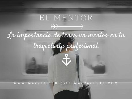 mentor linkedIn -Mar Carrillo