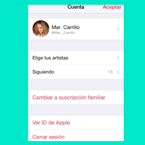 Apple Music - Mar Carrillo