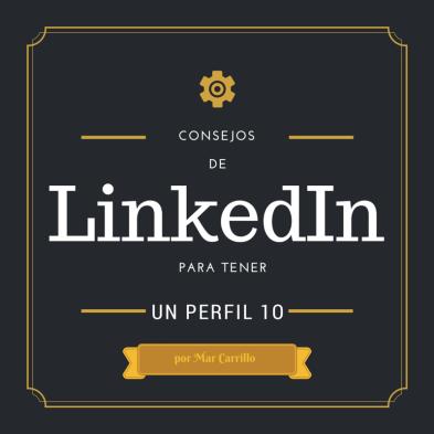 LinkedIn - Mar Carrillo