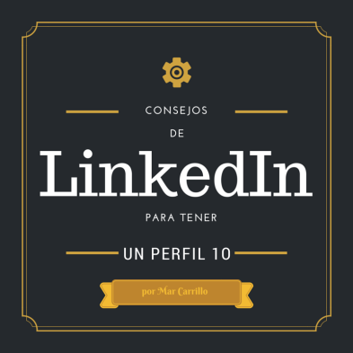 LinkedIn - Mar Carrillo