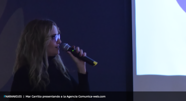 mar carrillo evento inbound marketing sevilla