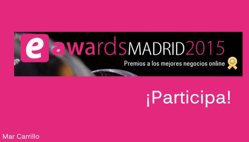 premios eawards Mar Carrillo LinkeDin