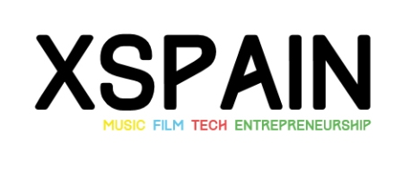 xspain logo Mar Carrillo