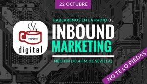 Inbound Marketing Mar Carrillo