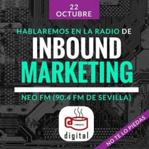 Inbound Marketing Mar Carrillo