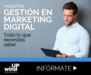 Mar Carrillo Máster Marketing Digital