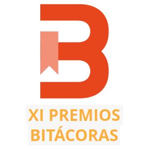 Premios bitácoras Mar Carrillo