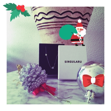Mar Carrillo Navidad cupón regalo
