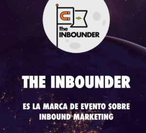 portada evento Mar Carrillo The Inbounder Global Conference
