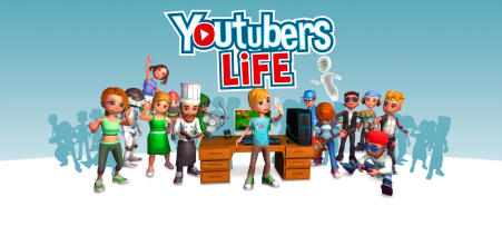 Youtubers Life Mar Carrillo