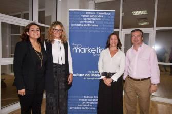 Mar Carrillo Foro Marketing Sevilla 4