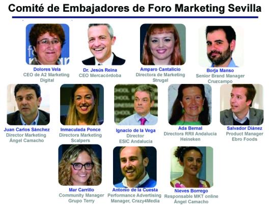 Mar Carrillo Foro Marketing Sevilla 5