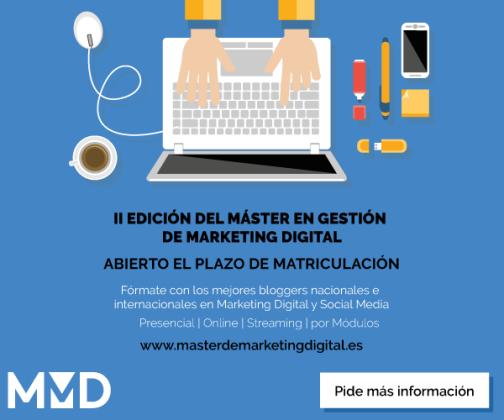 l máster incluye un programa de prácticas profesionales para todos aquellos participantes que quieran aprovechar para reinventar su carrera profesional en empresas colaboradoras.