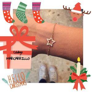 Mar Carrillo feliz navidad