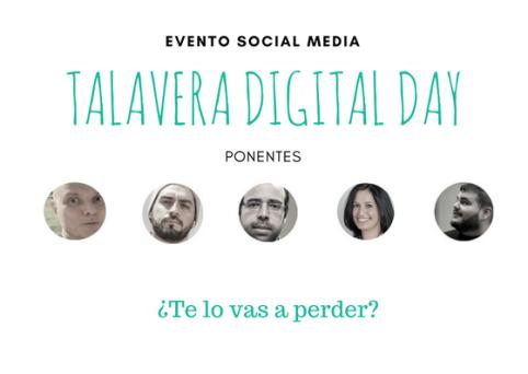 evento talavera digital day mar carrillo