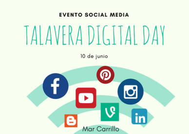 evento talavera digital day mar carrillo