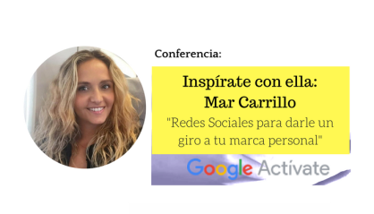 mar carrillo google activate
