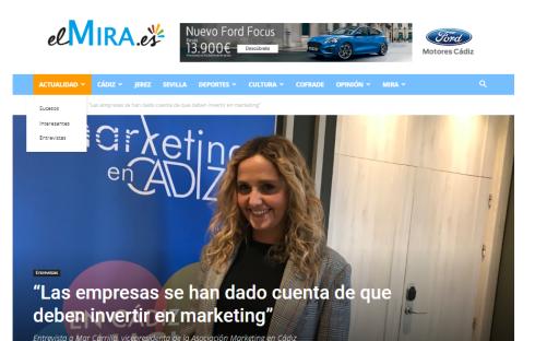 mar carrillo marketing entrevista